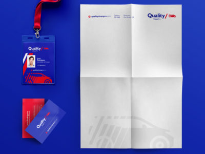 Quality Clean Pro