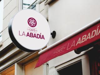 Café de la Abadía