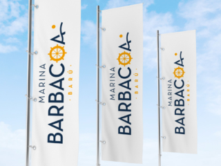 Barbacoa Barú